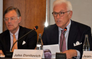 Former Ambassador John Danilovich elected ICC Secretary General