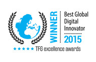 ICC Banking Commission recognized as best global digital innovator in trade finance