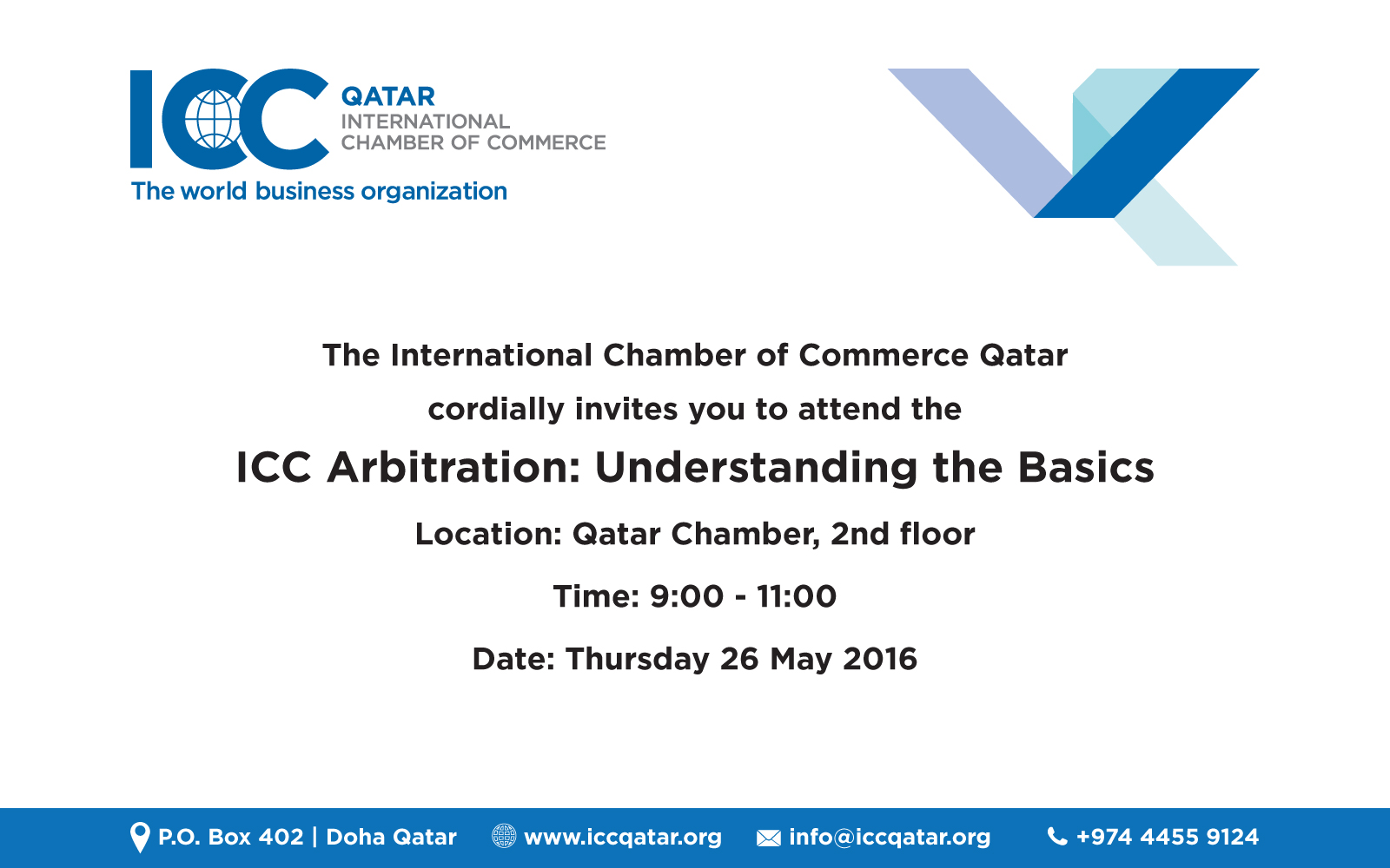 ICC Arbitration: Understanding the Basics