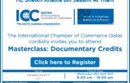 Masterclass: Documentary Credits