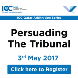 Persuading the Tribunal 1