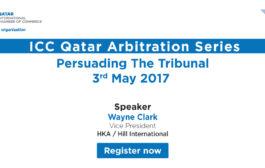 Persuading the Tribunal