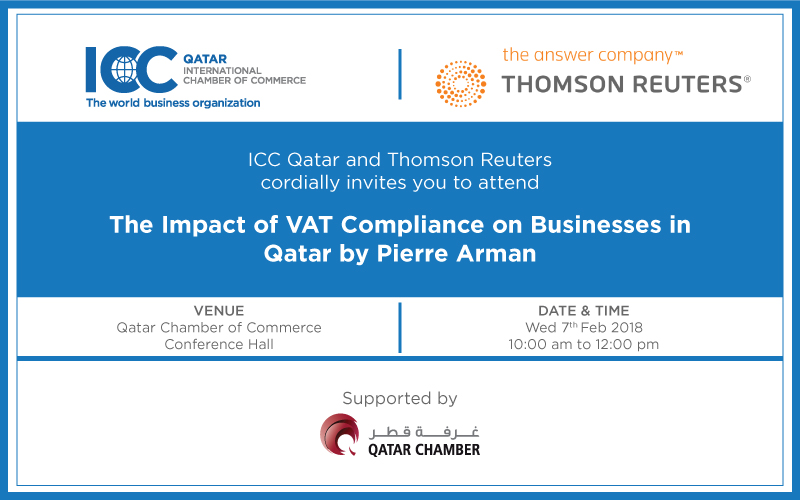The Impact of VAT Compliance on Businesses in Qatar